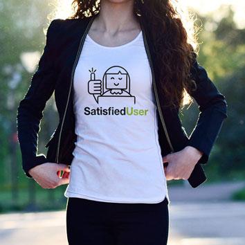 SatisfiedUser - sample-product