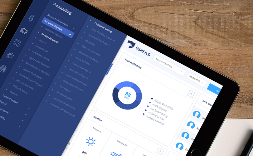 SatisfiedUser – ESheild Software