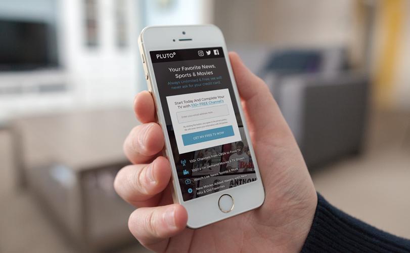 SatisfiedUser – Pluto TV
