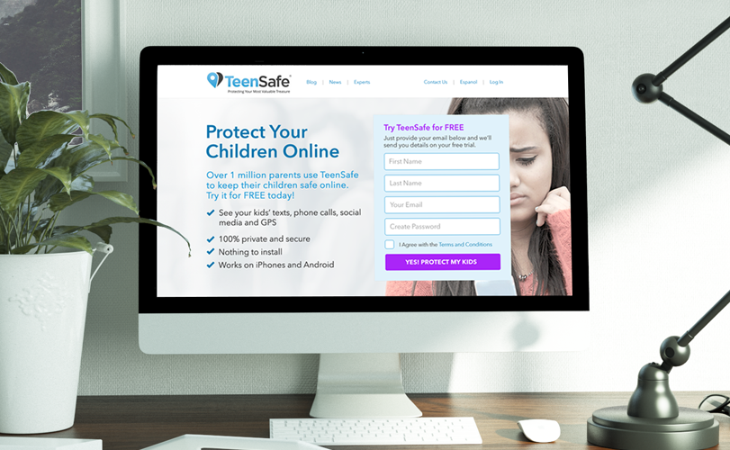 SatisfiedUser – Teen Safe