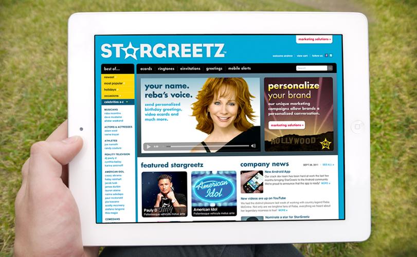 SatisfiedUser – StarGreetz